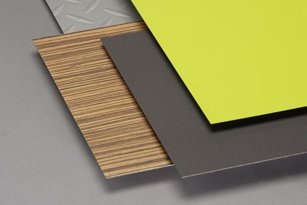 hpl 1 mm 0 8 mm plaat het alternatief voor formica duropal pfleiderer heet fundermax pkx. Black Bedroom Furniture Sets. Home Design Ideas