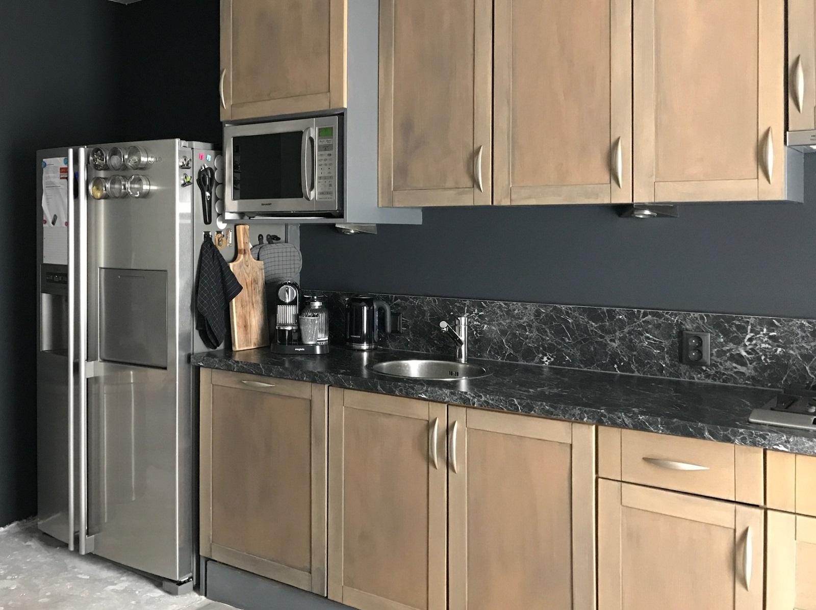 Keukenblad prijs betonstuc keukenblad betonlook prijs keramiek - Prijs graniet werkblad ...